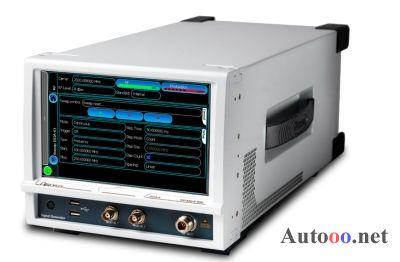 模拟信号发生器频率切换速度