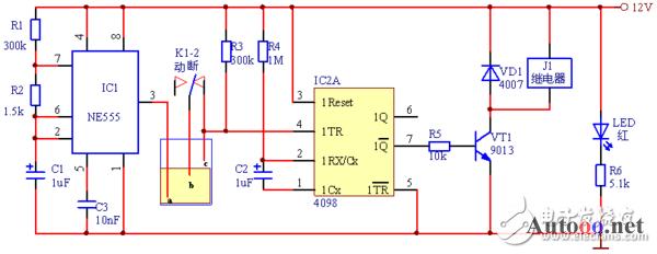液位变送器传感器,采用单点检测改善了应用的可靠性